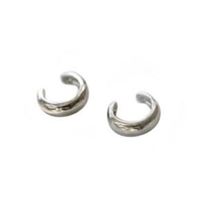 Ear Cuff Essential Silver